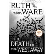 The Death of Mrs. Westaway by Ware, Ruth, 9781501156212