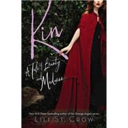 Kin by St. Crow, Lili, 9781595146212