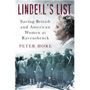 Lindell's List by Hore, Peter, 9780750966214