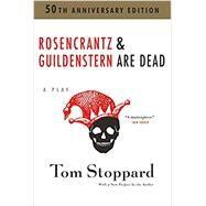 Rosencrantz and Guildenstern Are Dead 9780802126214N
