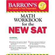 Barron's Math for the New SAT by Leff, Lawrence S., 9781438006215