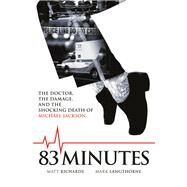 83 Minutes by Richards, Matt; Langthorne, Mark, 9781910536216