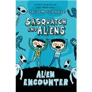 Alien Encounter by Harper, Charise Mericle; Harper, Charise Mericle, 9780805096217