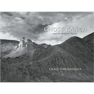 Ghost Ranch and the Faraway Nearby by Varjabedian, Craig, 9780826336217
