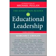 The Jossey-bass Reader on Educational Leadership by Grogan, Margaret; Fullan, Michael, 9781118456217