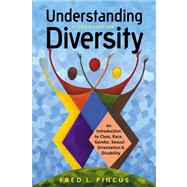 Understanding Diversity: An Introduction to Class, Race, Gender, Sexual Orientation and Disability by Pincus, Fred L., 9781588266217