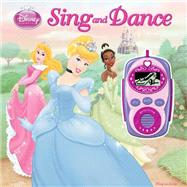 Sing and Dance by Disney Enterprises, Inc., 9781605536217
