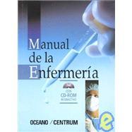 Manual De LA Enfermeria by , 9788449416217