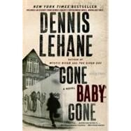 Gone, Baby, Gone by Lehane, Dennis, 9780061336218