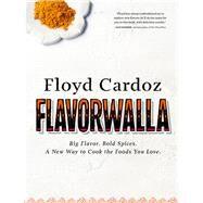 Floyd Cardoz by Cardoz, Floyd; Stets, Marah (CON); Volo, Lauren, 9781579656218