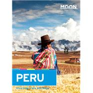 Moon Peru by Dubé, Ryan; Westwood, Ben, 9781612386218