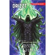 Dungeons & Dragons - The Legend of Drizzt 4 by Salvatore, R. A.; Dabb, Andrew; Walpole, Tyler; Semeiks, Val (CON), 9781631406218
