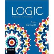 Logic by Baronett, Stan, 9780190266219
