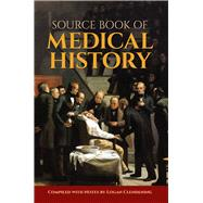 Source Book of Medical History