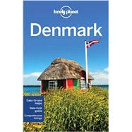 Lonely Planet Denmark by Lonely Planet Publications, 9781742206219