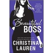 Beautiful Boss by Lauren, Christina, 9781501146220