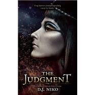 The Judgment by Niko, D.J., 9781942546221
