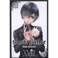 Black Butler, Vol. 18 by Toboso, Yana, 9780316336222