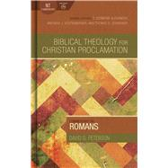 Commentary on Romans by Peterson, David G., 9780805496222