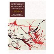 Contemporary Asian America by Zhou, Min; Ocampo, Anthony C., 9781479826223