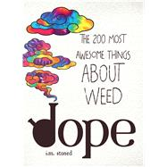 Dope by Stoned, I.m., 9781440586224