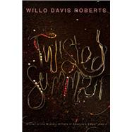 Twisted Summer by Roberts, Willo Davis, 9781481486224