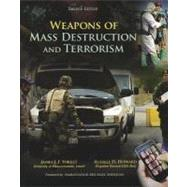 Weapons of Mass Destruction and Terrorism by Forest, James; Howard, Russell, 9780078026225