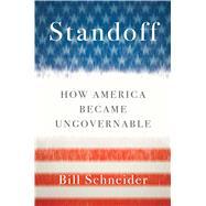 Standoff by Schneider, Bill, 9781451606225