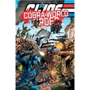 G.I. Joe A Real American Hero 15 by Hama, Larry; Gallant, S. L. (CON), 9781631406225