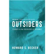 Outsiders by Becker, Howard S., 9781982106225