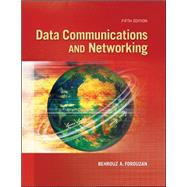 Data Communications and Networking by Forouzan, Behrouz A., 9780073376226