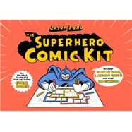 The Superhero Comic Kit by Ford, Jason, 9781780676227
