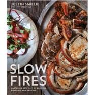 Slow Fires by Smillie, Justin; Greenwald, Kitty (CON); Anderson, Ed, 9780804186230