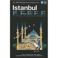 Istanbul by Monocle (CRT), 9783899556230