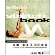 The Whartons' Stretch Book 9780812926231N