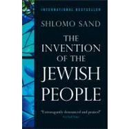 Invention Of Jewish People  Pa by Sand,Shlomo, 9781844676231