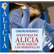 Aventuras de Alicia en el país de las maravillas by Carroll, Lewis; Baker-Smith, Grahame, 9788416126231