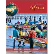 Global Studies: Africa by Krabacher, Thomas; Kalipeni, Ezekiel; Layachi, Azzedine, 9780078026232
