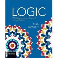 Logic by Baronett, Stan, 9780190266233