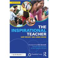 The Inspirational Teacher by McGuey; Gary, 9781138906235