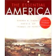 The Essential America (Vol. 1) (Narrative History)