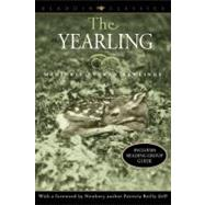 The Yearling by Marjorie Kinnan Rawlings; Patricia Reilly Giff, 9780689846236