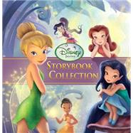 Disney Fairies Storybook Collection by Disney Book Group; Disney Storybook Art Team, 9781484716236