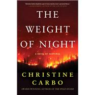 The Weight of Night by Carbo, Christine, 9781501156236