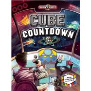 Cube Countdown by Green, Dan, 9781609926236