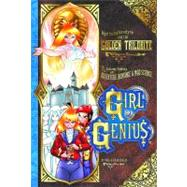 Girl Genius 6 by Foglio, Kaja, 9781890856236