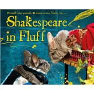 Shakespeare in Fluff by Boxtree, 9780752266237
