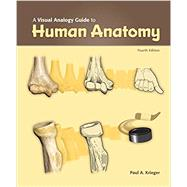 A Visual Analogy Guide to Human Anatomy by Krieger,  Paul A., 9781617316241
