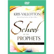 School of the Prophets by Vallotton, Kris, 9780800796242