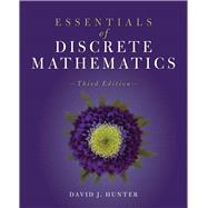 Essentials of Discrete Mathematics by Hunter, David J., 9781284056242